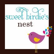 Sweet Birdie's Nest