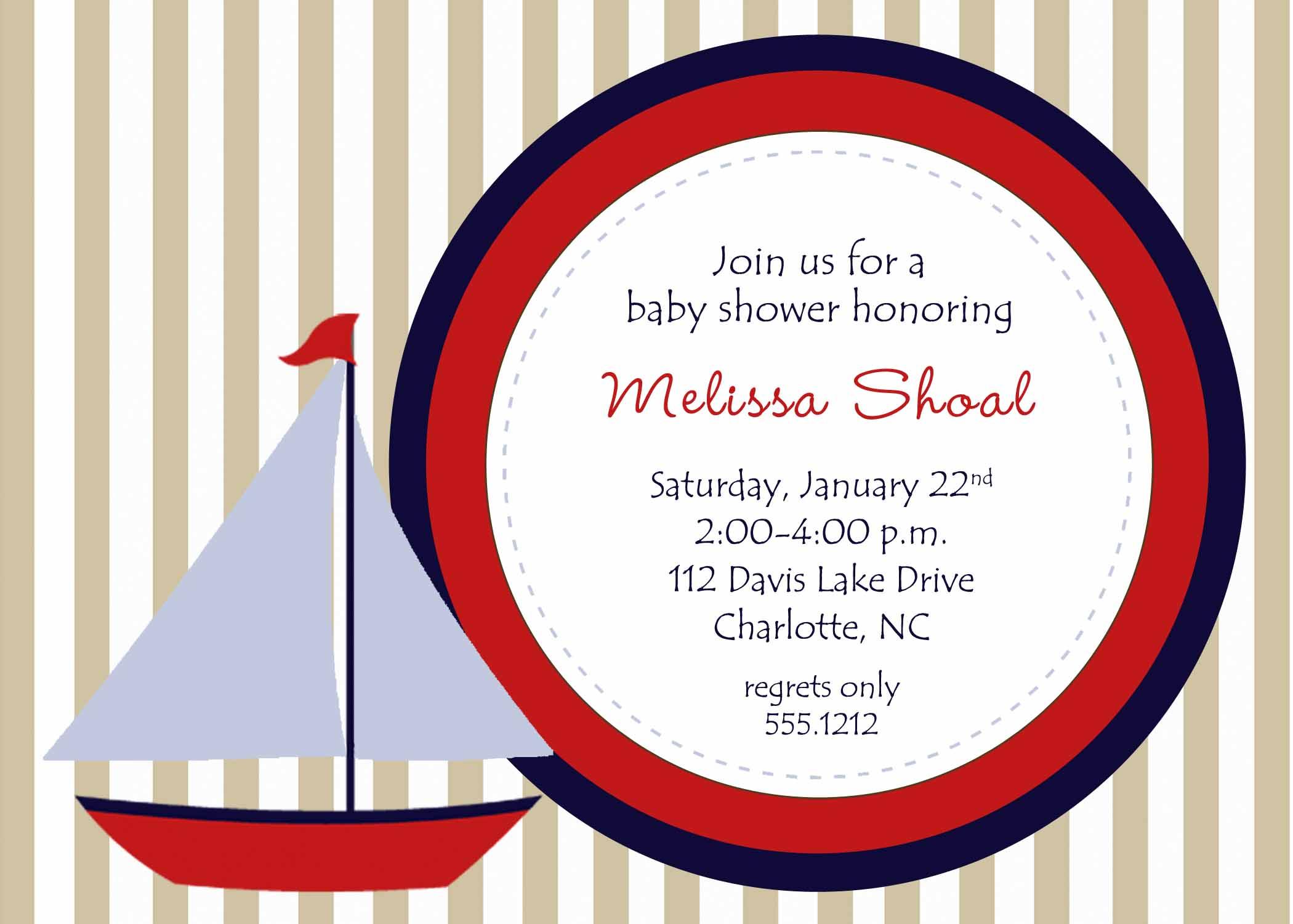 baby shower | Sweet Birdie\'s Nest